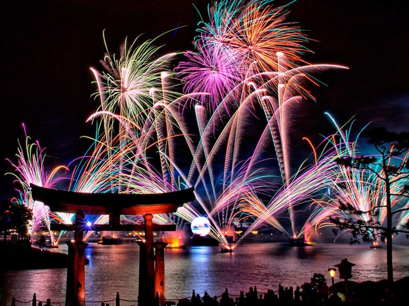 Новый Годвразных странах мира – особенности встречи праздника