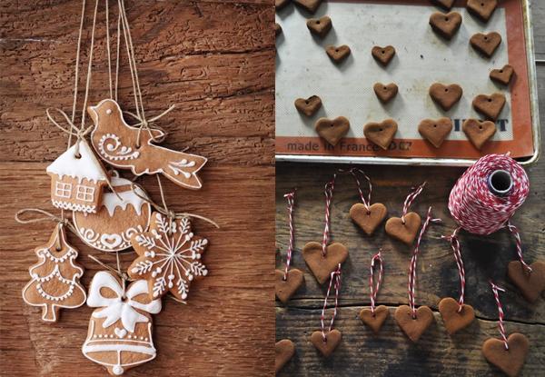 Подарки и поделки своими руками на новый год