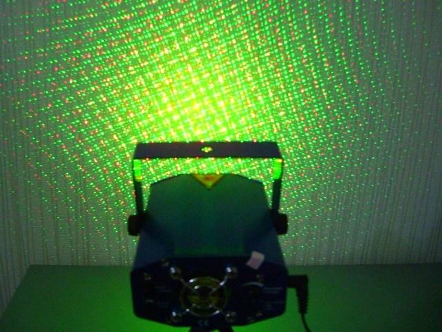 Лазерныйили световой проектор