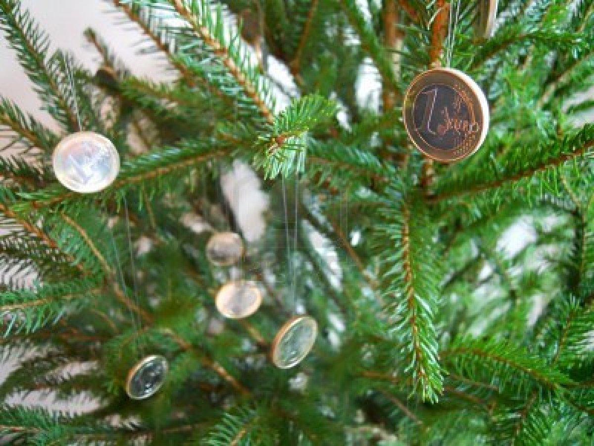 Наряжаем елку пофэн-шуй— ждем исполнения желаний